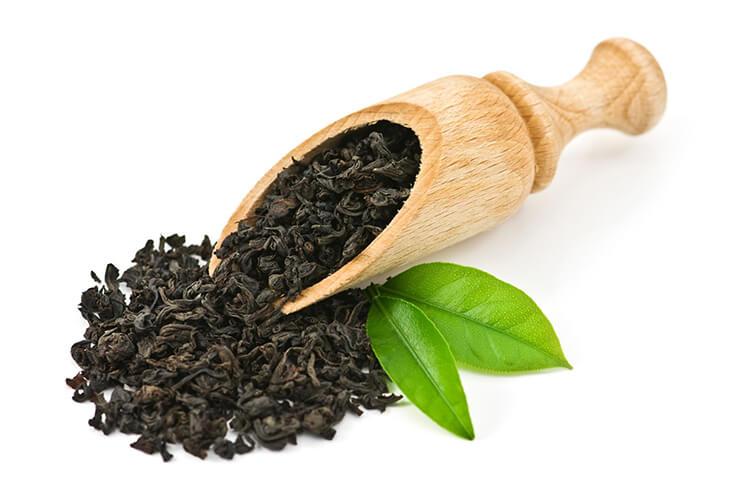 Công bố chất lượng trà đen như thế nào?