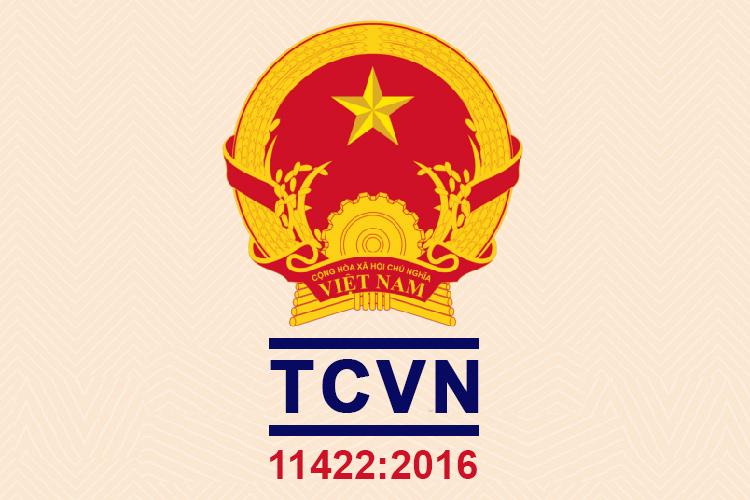 TCVN 11422:2016 TINH DẦU BẠC HÀ