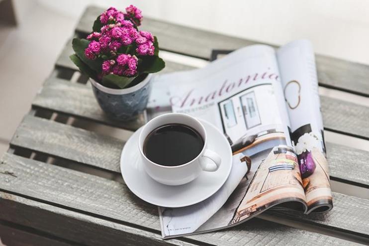 Thủ tục đăng ký FDA cho cà phê