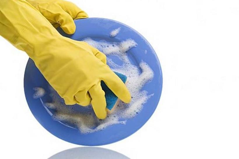 Công bố chất lượng nước rửa chén như thế nào?